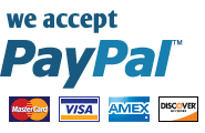 Paypal supported